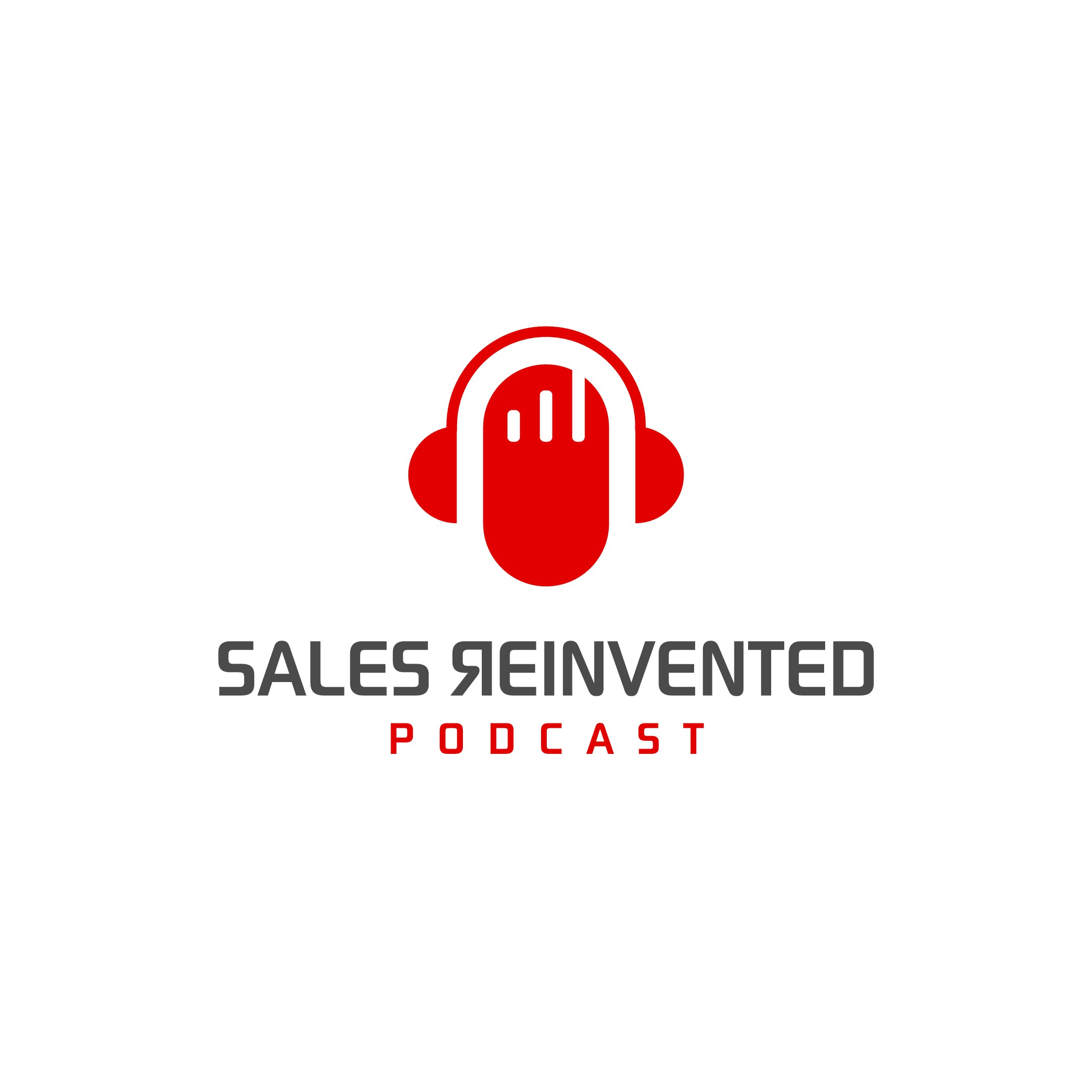 Sales Reinvented Podcast Launching Soon