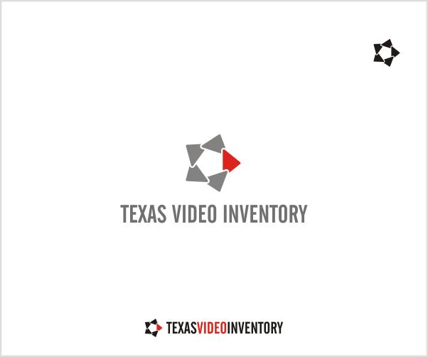 Texas Video Inventory needs a new logo