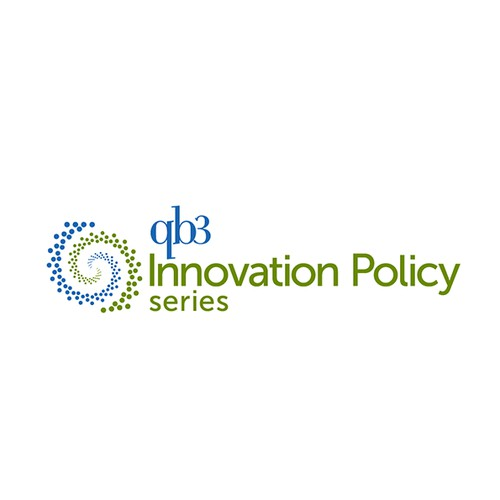 Help Innovation Policy with a new logo