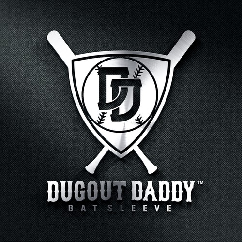 DUGOUT DADDY BAT SLEEVE