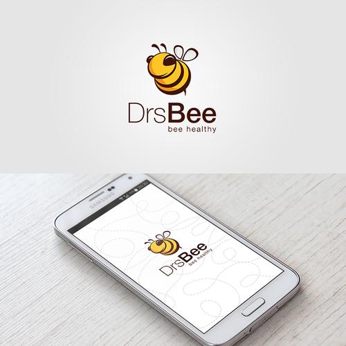 Logo for DrsBee