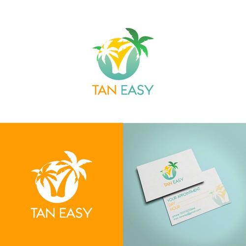 Tan Easy