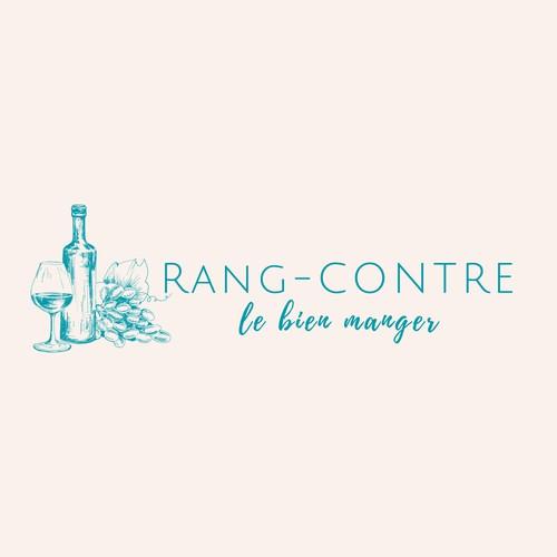Logo redesign for a restaurant
