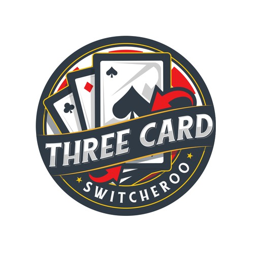 Three Card Switcheroo