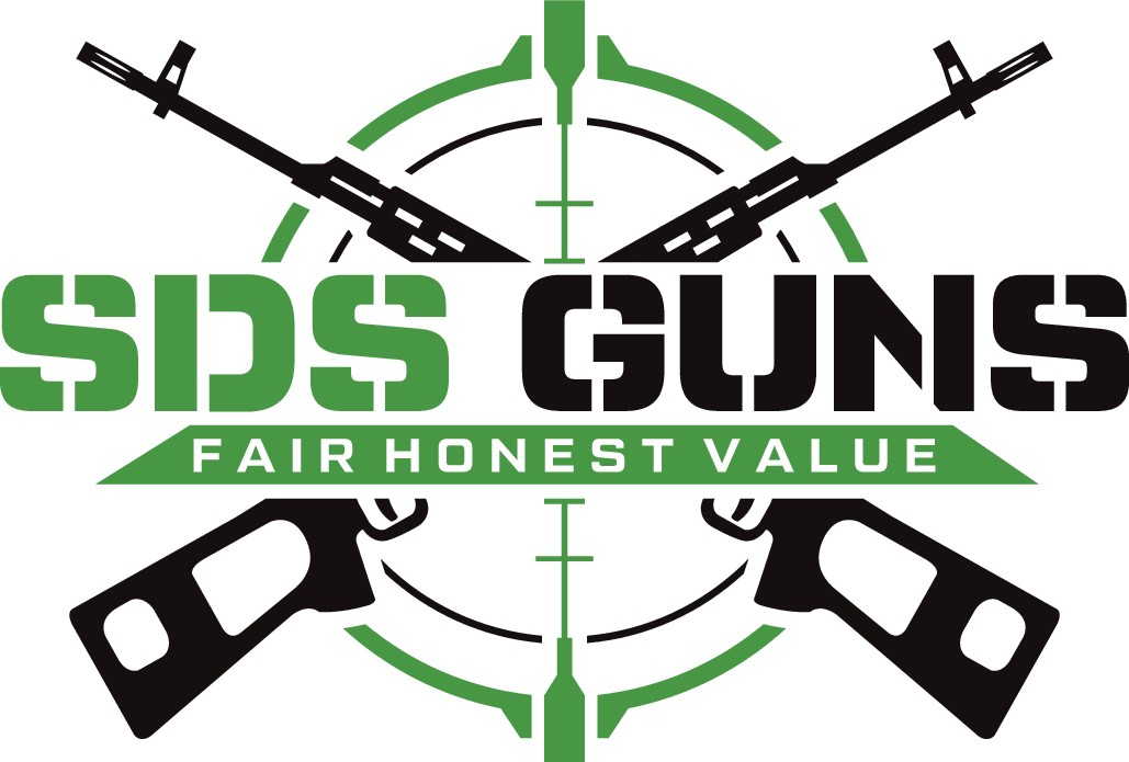 Mom & Pop Gun Shop needs a Franchise worthy logo