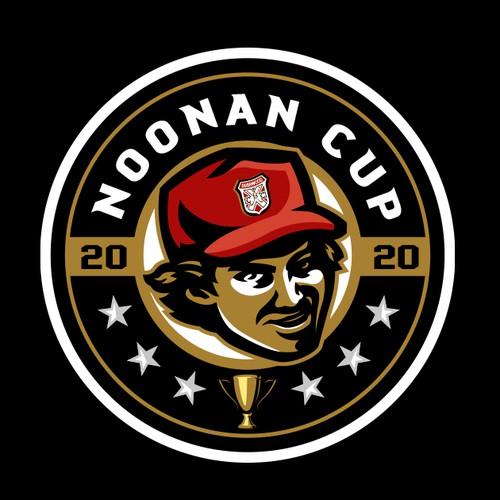 Golf Cup Logo proposal