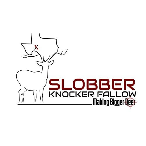 Logo Slobber Knocker Fallow