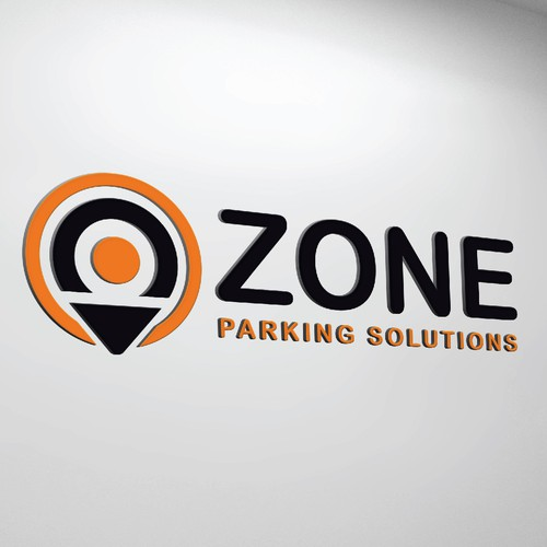 zone parking solution