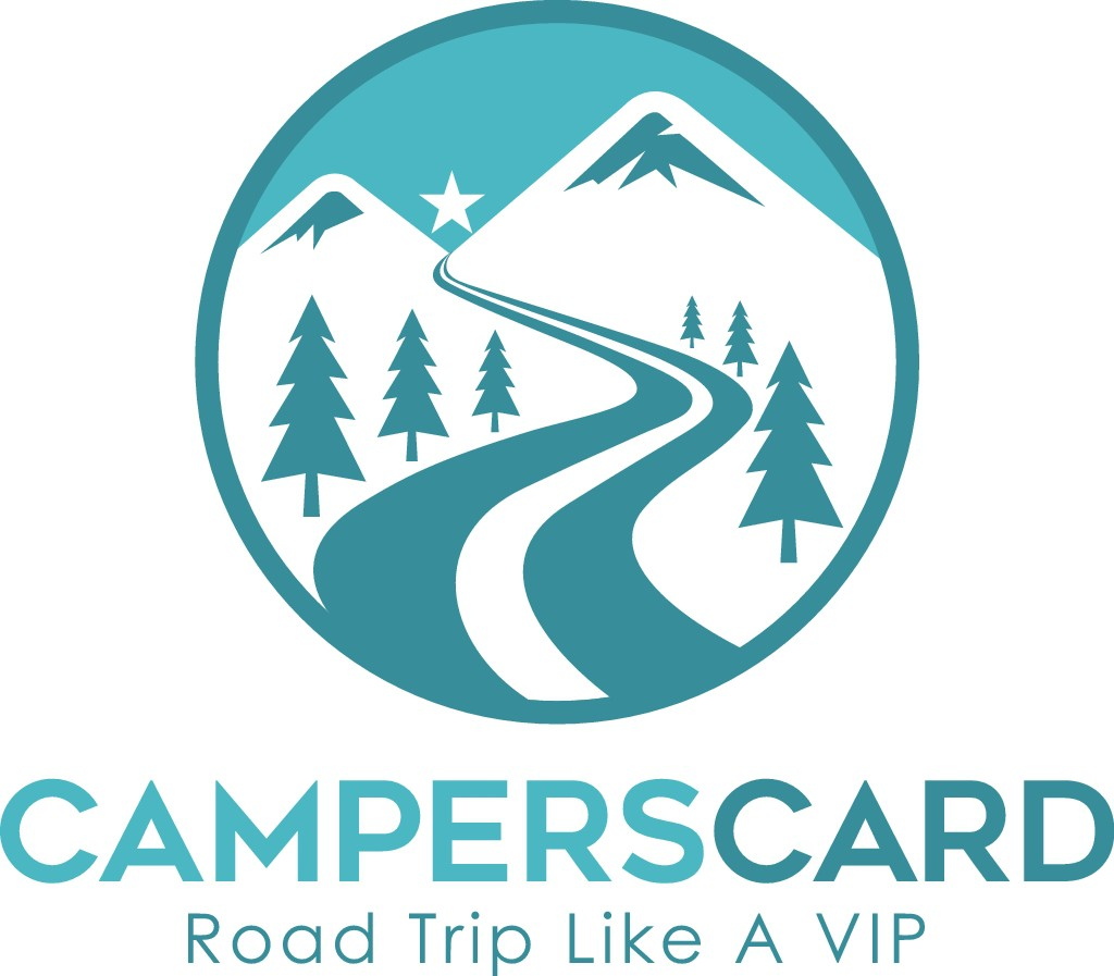Need a logo for CampersCard - a VIP membership card for RV'ers and campers