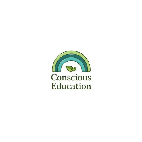 Education Social Club Logo