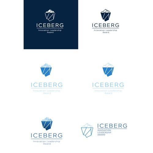 ICEBERG logo / Award