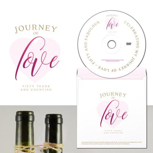 Journey of Love Logo