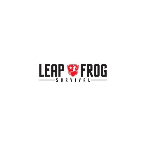 Leap Frog Survival
