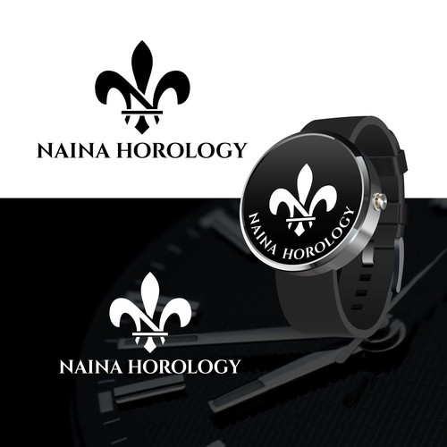 a watch company NAINA HOROLOGY