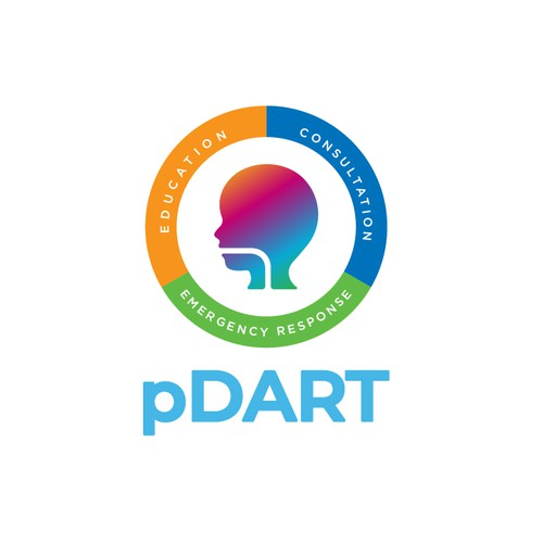 Logo for pDART