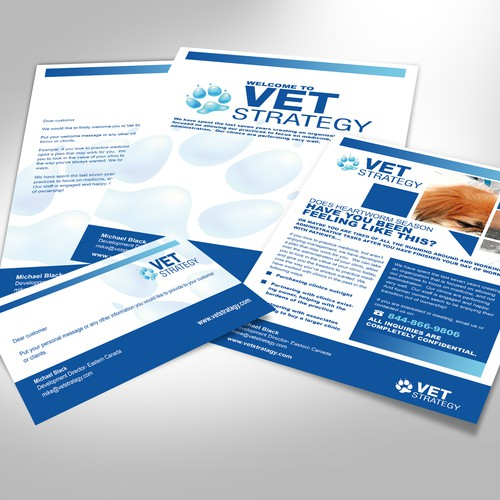 Create a Marketing Campaign for Veterinary