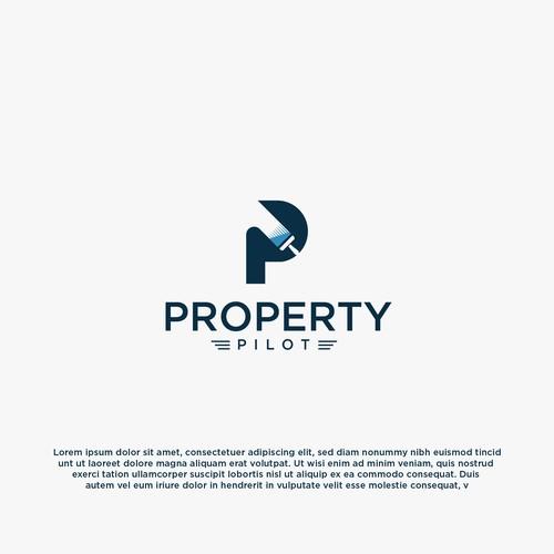 a cleaning & maintenance logo design