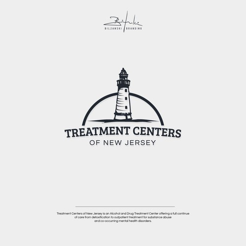 Treatment center logo