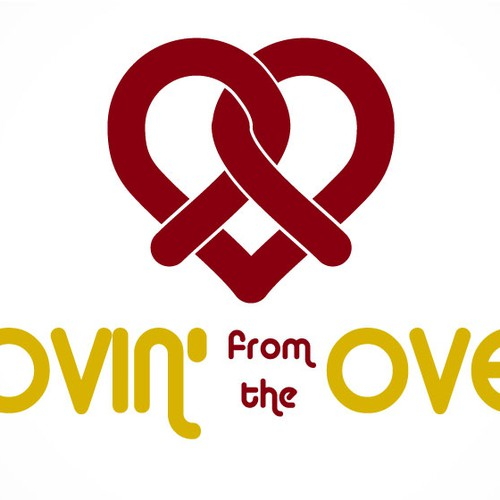 logo for Lovin' from the Oven