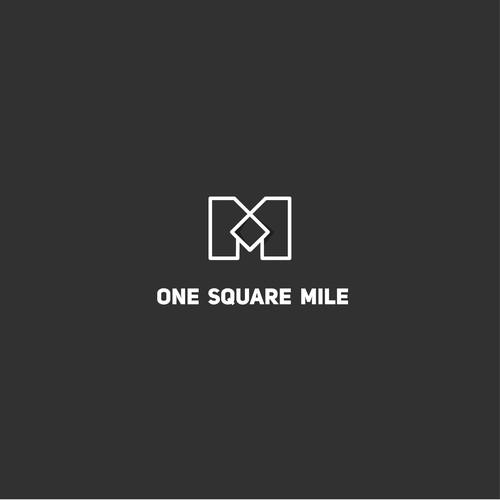 1-sq-M logo
