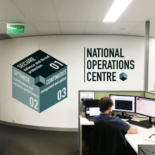 National Operations Centre