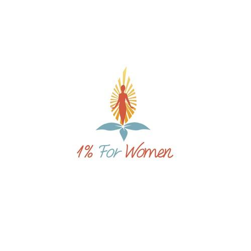 1% For Women - Empowering Women Around the World!