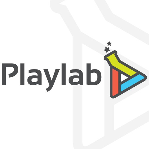 Playlab needs a new logo