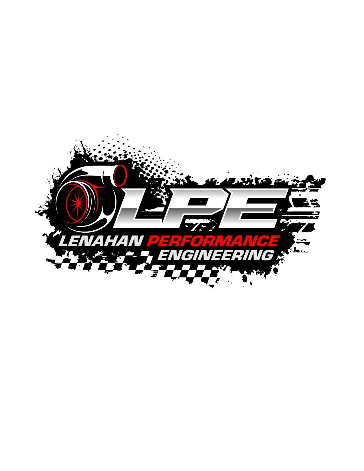 New logo design for a diesel performance company- create horsepower for us!