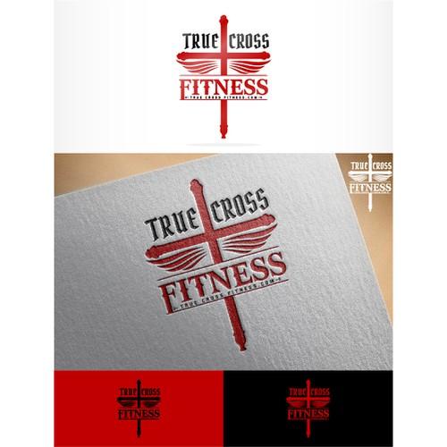 cross fitness logo
