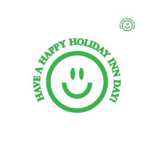 Holiday Inn Stamp