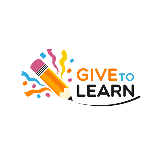 GIVE TO LEARN