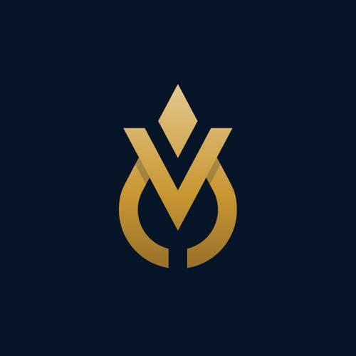 logo design for vape company