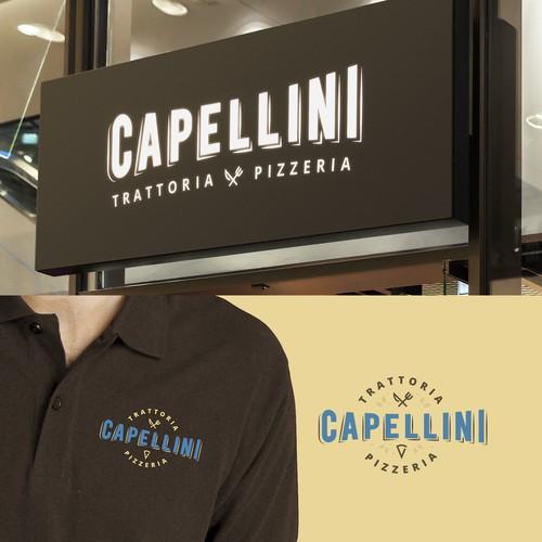 Capellini Logo