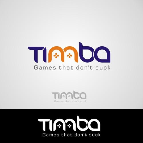 Crear el/la siguiente logo para Timba