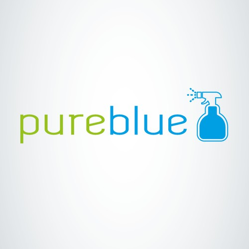 The Pure Blue