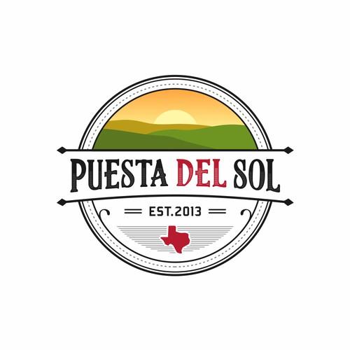 Puesta Del Sol - Rancho
