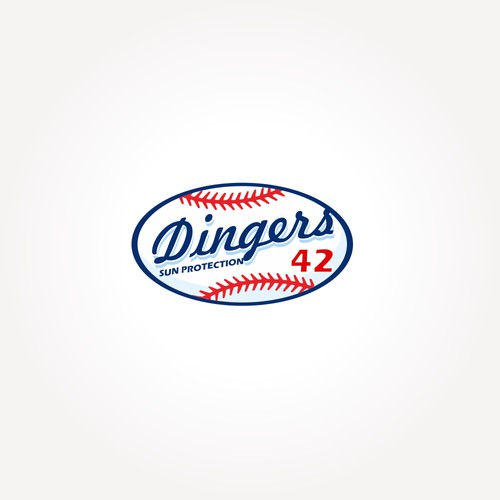 Logo Concept For Dingers