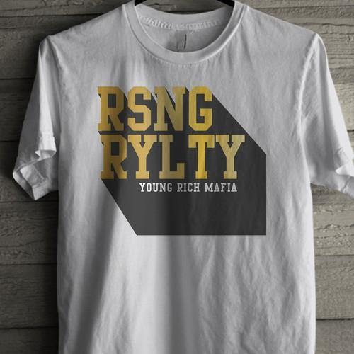 rising royalty