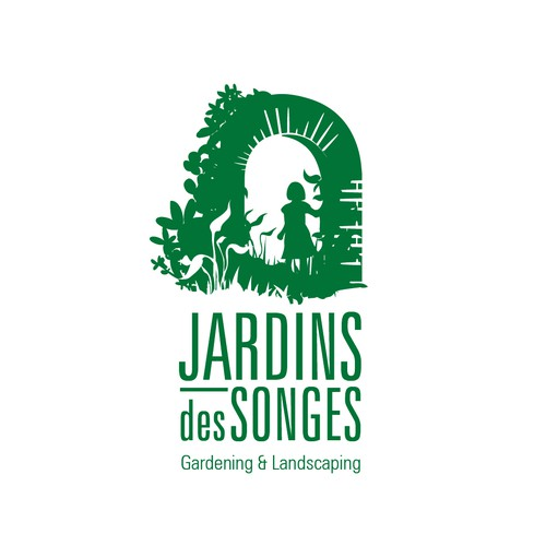 Jardins des Songes / Garden of Dreams