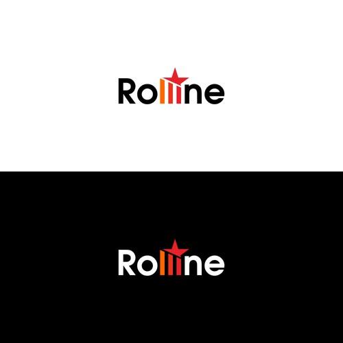 Rolline simple idea.