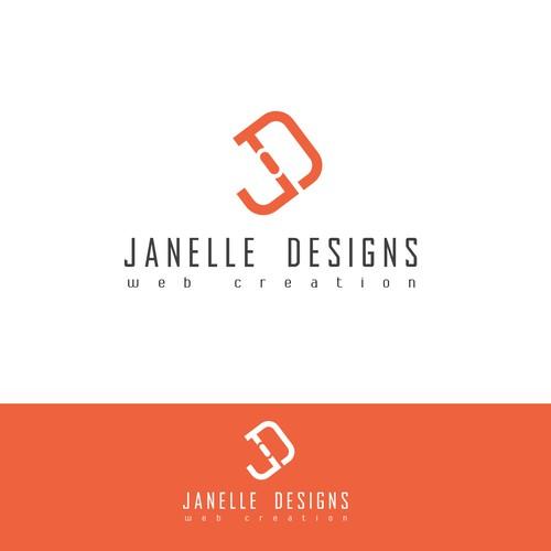Janelle Designs Logo