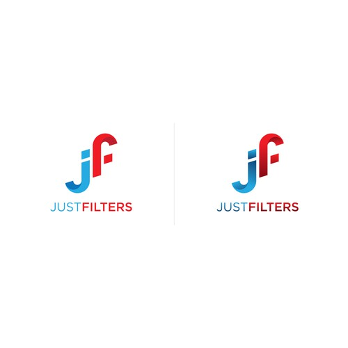 Just Filters Logo