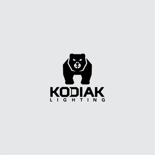 Logo for Lighting company