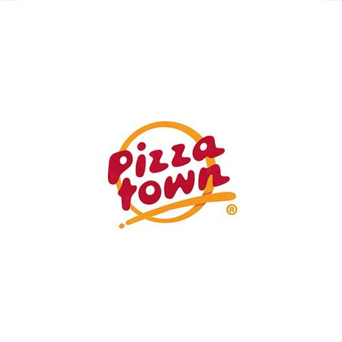 Logo for Pizza restaurant