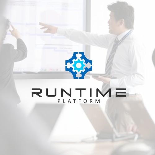 Runtime Logo