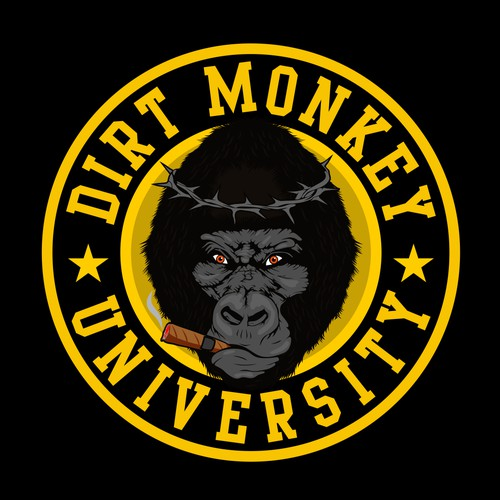 dirty monkey
