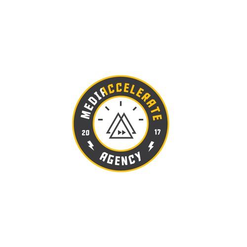 Logo for video based marketing agency
