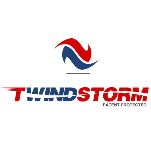 Twindstorm needs a new logo