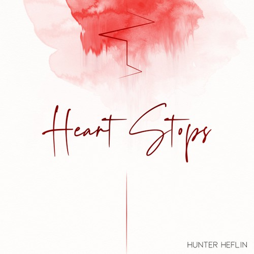 Heart Stops Album Artwork