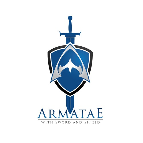 New logo wanted for Armatae